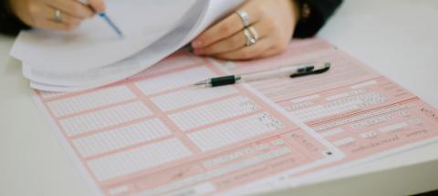 Курсы центра подготовки к ЕГЭ, ОГЭ, репетиторы в Одинцово: Цена подготовки к ВПР в Одинцово